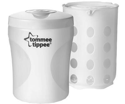 Cestovní sterilizátor na kojeneckou láhev TOMMEE TIPPEE C2N 2020 - 1