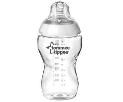 Kojenecká láhev TOMMEE TIPPEE C2N 3+m 340ml, 1ks 2020 - 1