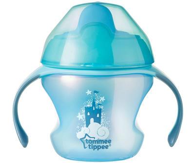 Netekoucí hrnek TOMMEE TIPPE Explora First Cup 150ml 4m+ 2020 - 1