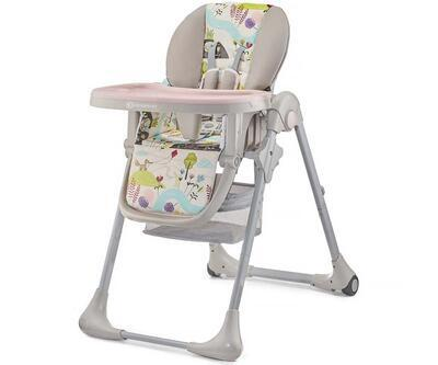 Jídelní židlička KINDERKRAFT Tastee 2021 - 1