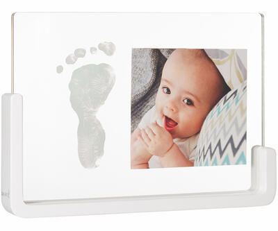 Rámeček BABY ART Transparent Frame Crystal 2021 - 1