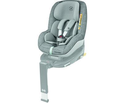 Vložka MAXI-COSI Comfort 2021 do autosedačky MAXI-COSI Pearl Grey