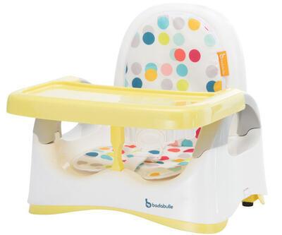 Přenosná jídelní židlička BADABULLE Comfort 2021 - 1