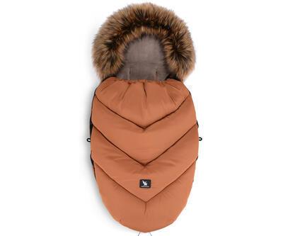 Fusak do kočárku COTTONMOOSE Moose Yukon 2021 - 1