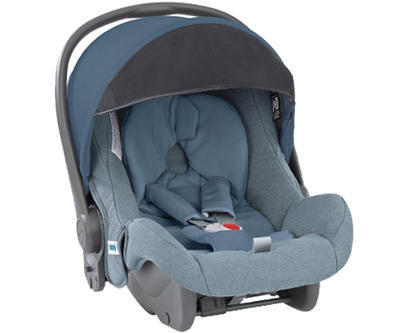 INGLESINA Huggy Multifix 2018, artic blue - 1