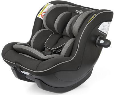 Autosedačka GRACO Ascent 2021 - 1