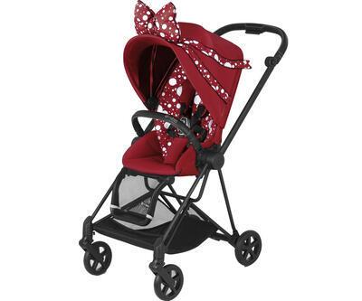 Kočárek CYBEX by Jeremy Scott Mios Seat Pack Petticoat Red 2021 - 1