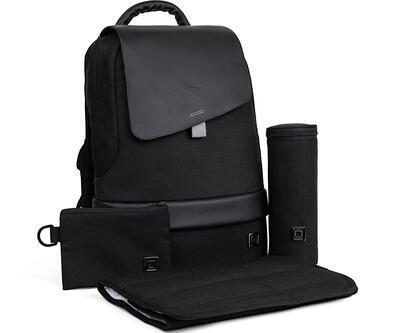 Batoh MOON 2021, black/black - 1