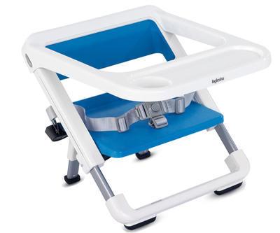 Jídelní židlička INGLESINA Brunch 2018, Light blue - 1