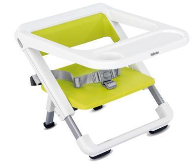 Jídelní židlička INGLESINA Brunch 2018, Lime - 1