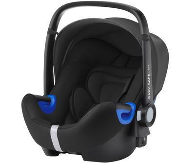 Autosedačka BRITAX RÖMER Baby-Safe i-Size Premium Line 2018, cosmos black - 1
