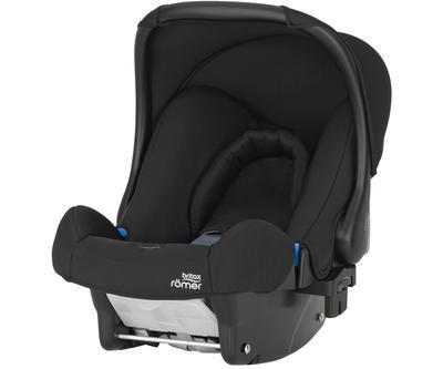 Autosedačka RÖMER Baby-Safe 2021, cosmos black