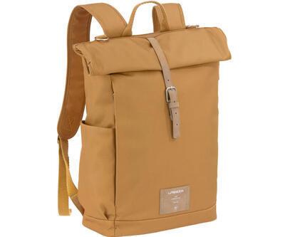 Taška na rukojeť LÄSSIG Green Label Rolltop Backpack 2021 - 1