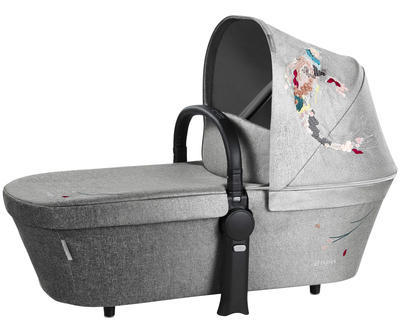 Hluboká korba CYBEX Priam Carry Cot Fashion Koi Crystallized 2018 - 1