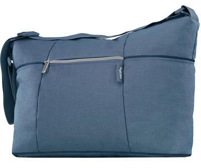 Přebalovací taška INGLESINA Trilogy Day Bag 2018, artic blue