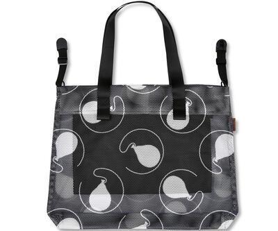 Nákupní taška ABC DESIGN Black 2021 - 1