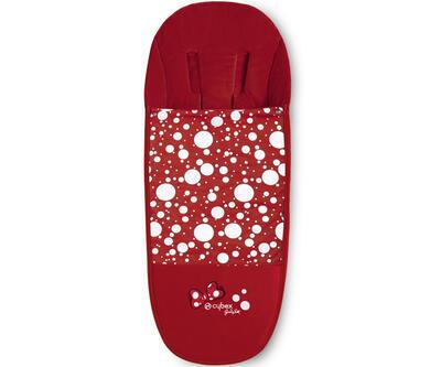 Fusak CYBEX by Jeremy Scott Priam/Mios Petticoat Red 2021 - 1