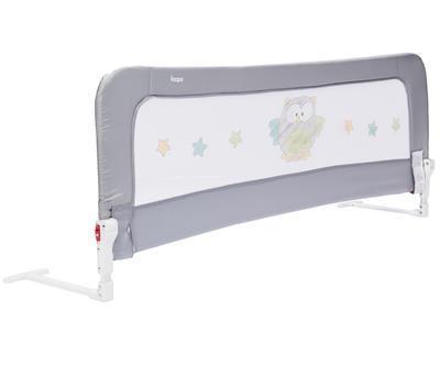Zábrana na postel ZOPA Monna 2021, griffin grey