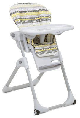 Jídelní židlička JOIE Mimzy 2019 - 1