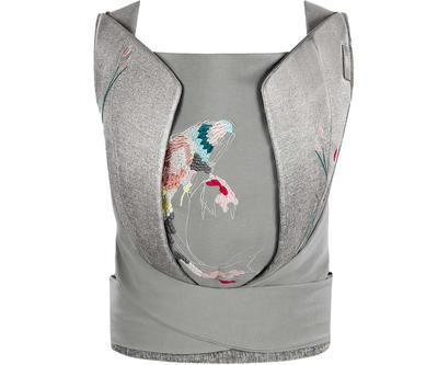 Dětské nosítko CYBEX Yema Tie Fashion Koi 2020 - 1