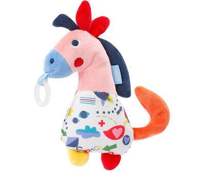 Color Friends BABY FEHN Plyšová hračka 2021, koník - 1