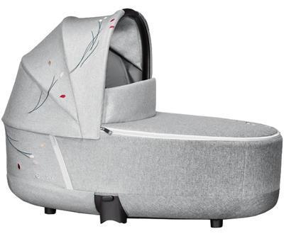 Hluboká korba CYBEX Mios Lux Carry Cot Fashion Koi 2020 - 1