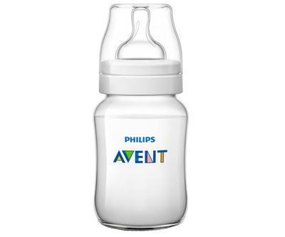 Láhev AVENT Classic+ (PP) 260 ml (1 ks) 2017 - 1