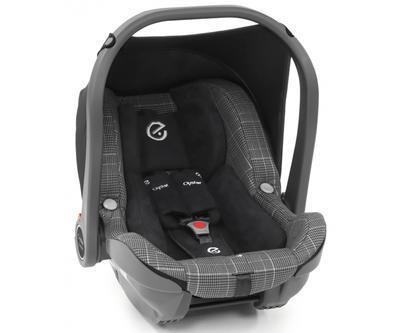 Autosedačka BABYSTYLE Capsule Infant i-Size 2021, manhattan - 1