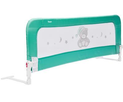 Zábrana na postel ZOPA Monna 2021, menthol mint