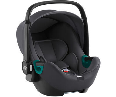 Autosedačka BRITAX RÖMER Baby-Safe 3 i-Size 2021 - 1