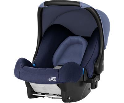 Autosedačka RÖMER Baby-Safe 2021, moonlight blue - 1