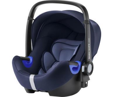 Autosedačka BRITAX RÖMER Baby-Safe i-Size Premium Line 2018, moonlight blue - 1