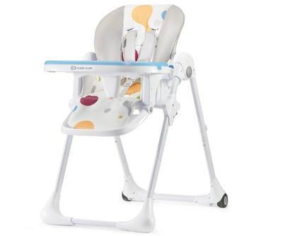Jídelní židlička KINDERKRAFT Yummy 2020 - 1