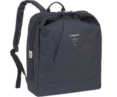 Taška na rukojeť LÄSSIG Green Label Ocean Backpack 2021 - 1
