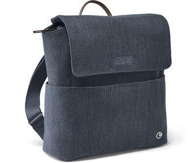 Přebalovací taška MAMAS & PAPAS Strada 2021, navy - 1