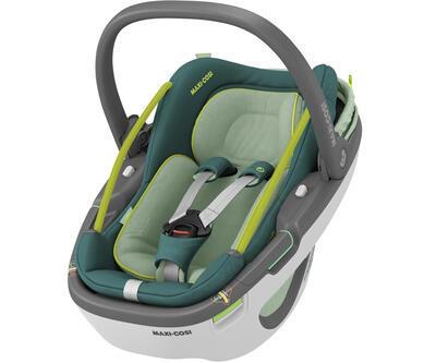 Autosedačka MAXI-COSI Coral 360 2021, neo green - 1