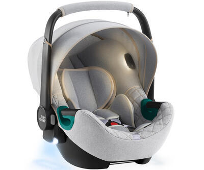 Autosedačka BRITAX RÖMER Baby-Safe iSense 2022 - 1