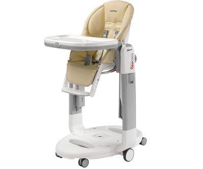 Jídelní židlička PEG PÉREGO Tatamia Follow Me 2019 - 1