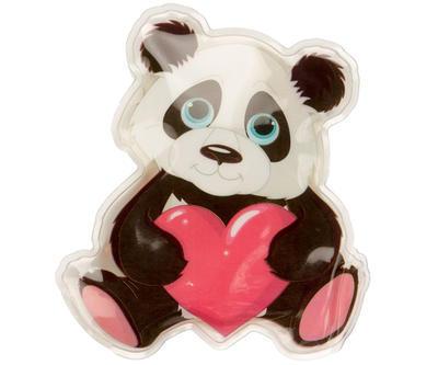 Gelový sáček BO JUNGLE Hot & Cold 2021, panda