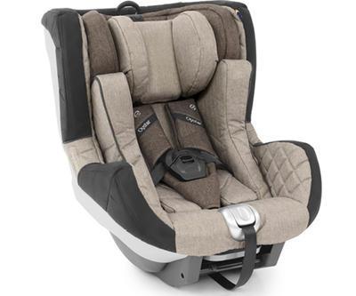Autosedačka BABYSTYLE Carapace Toddler i-Size 2019 - 1