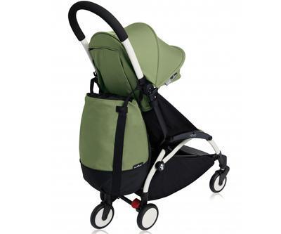 Pojízdná taška BABYZEN YOYO+ - 1