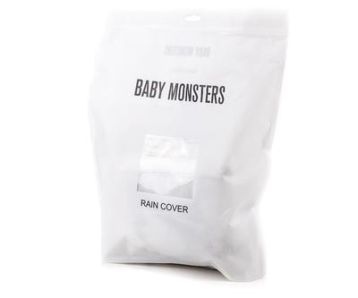 Pláštěnka BABY MONSTERS Phoenix 2019