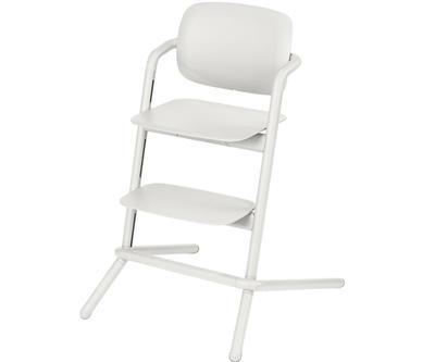 Židlička CYBEX Lemo 2021, porcelaine white - 1