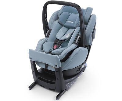 Autosedačka RECARO Salia Elite 2021, prime frozen blue - 1