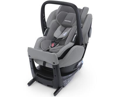 Autosedačka RECARO Salia Elite 2021, prime silent grey - 1