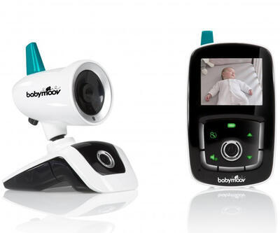 Video monitor BABYMOOV YOO-CARE 2021 - 1