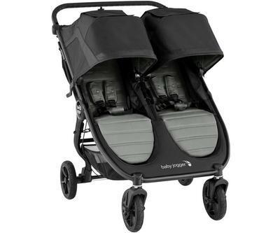 Kočárek BABY JOGGER City Mini GT 2 Double 2020 - 1
