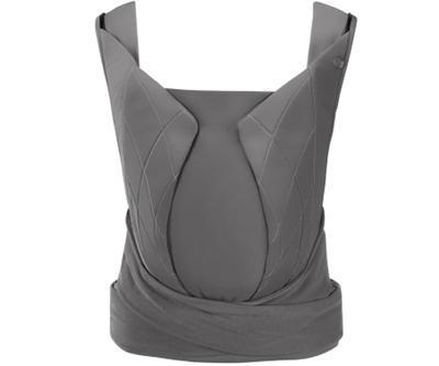 Dětské nosítko CYBEX Yema Tie 2021, soho grey - 1