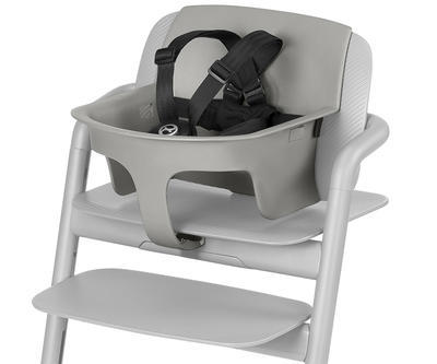 Baby Set CYBEX Lemo 2020, storm grey - 1
