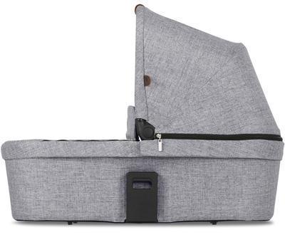 Korba ABC DESIGN Zoom 2021, graphite grey - 1